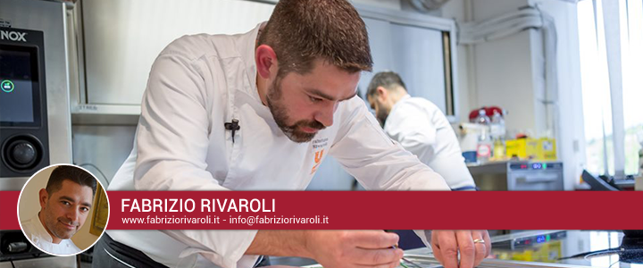 Mi presento, sono Fabrizio Rivaroli…