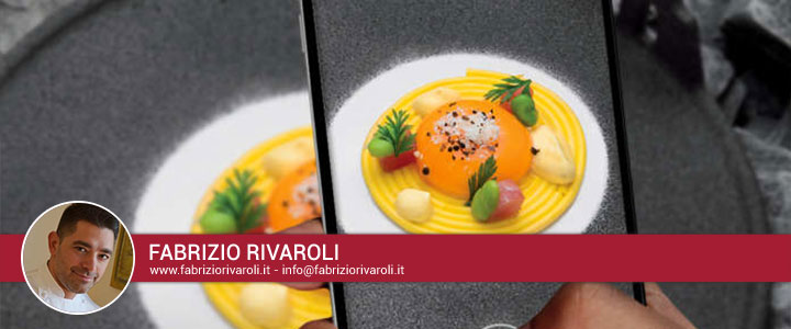 Concorso #FoodArt di Unilever Food Solution