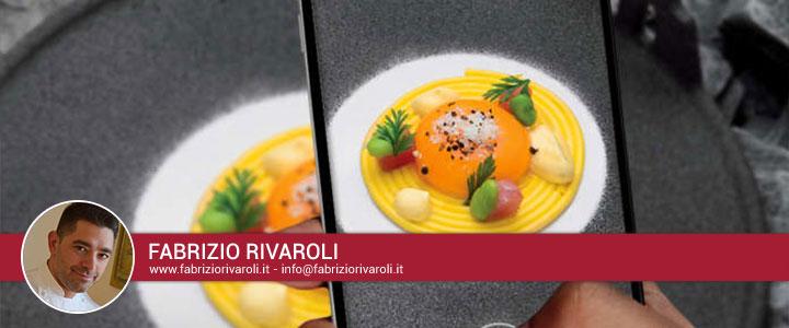 Concorso #FoodArt di Unilever Food Solution